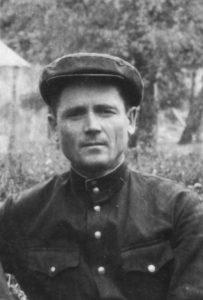 Волков Павел Федорович