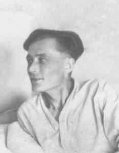 Волков Степан Иванович