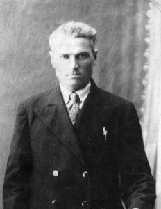 Волков Василий Иванович