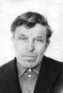 Волков Василий Кузьмич
