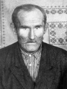 Волков Василий Перович