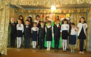 Концерт в д. Лайтамак
