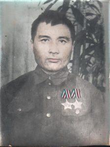 Абдулин Хасан Абдулович