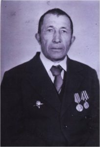 Алеев Нурислам Абульбаисович