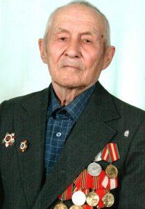 Аминов Радиф  Тимралеевич