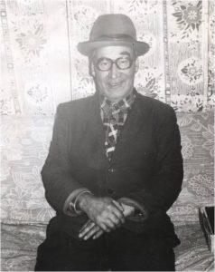 Аширбакиев Шайхула Аширбакиевич