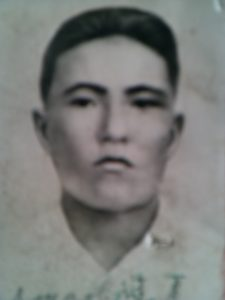 Азисов Айтмухамет Вахитович