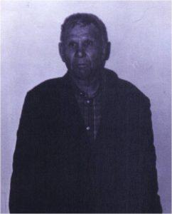 Бакшеев Иосиф Дмитриевич