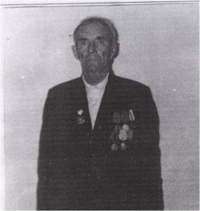 Бакшеев Михаил Ананьевич