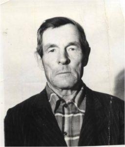 Бакшеев Сергей Николаевич