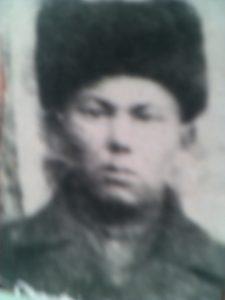 Барсуков Зинатулла Каримович
