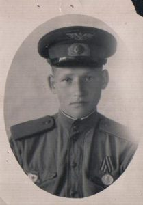 Буторин Григорий Иванович