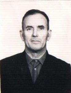 Быков Петр Афанасьевич