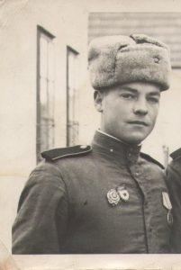 Чарков И.М.