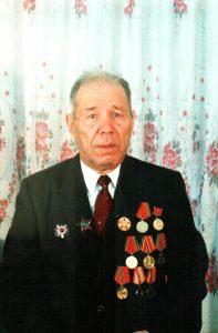 Черкашин Дмитрий Васильевич