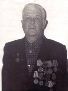 Чулков Федор Иванович