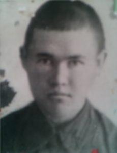 Фазылов Хатрали Мухаметсафарович (1924-1943) Пропал без вести в 1943 г.