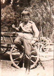 Ганусов Павел Андреевич