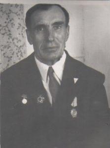 Гриценко Дмитрий Ильич
