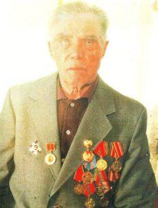 Гузюк Фёдор Павлович