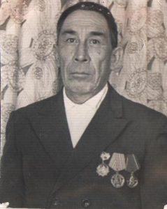 Хабибулин Гумер Савельевич