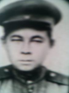 Хисаметдинов И.
