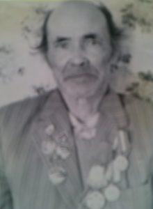 Кабиров Сулькабир