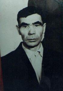 Качкуров Ахматула Хакимович