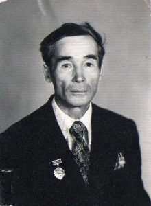 Качкуров Лото Хакимович