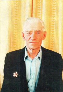 Кочергин Василий Ильич