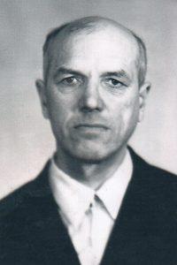 Куланов Михаил Петрович