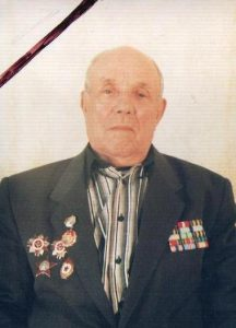 Лебёдкин Дмитрий Александрович