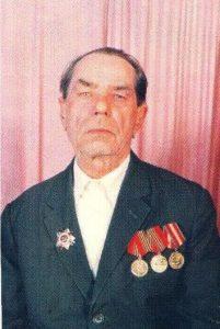 Лосев Иван Дмитриевич