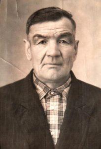Лосев Иван Максимович