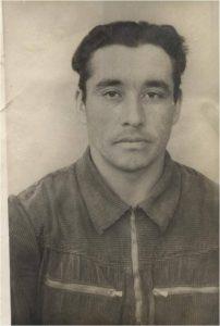 Мадьяров Карим Суючбакиевич