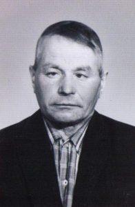 Мухтаров Аркадий Кузьмич