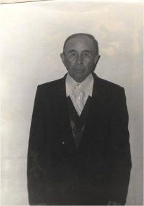 Мусин Мамед Джалимович