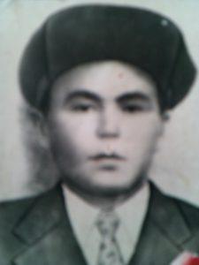 Нагипов Ш.М.