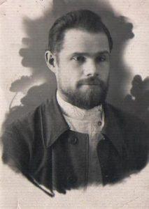 Наумов Дмитрий Иванович