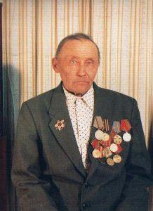Назыров Апта Чапарович
