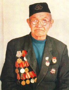 Ниязов Хамит Вакильевич