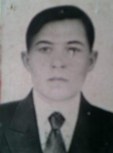 Ниязов Хатип Сайтуллович