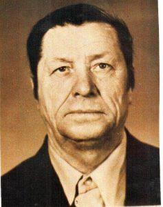 Новосёлов Николай Васильевич