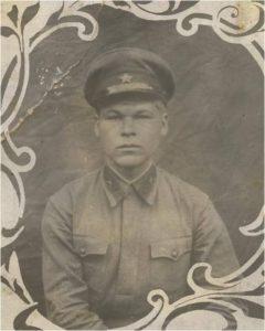 Паньшин Григорий Николаевич
