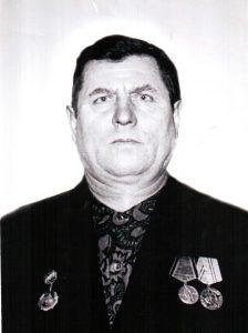 Петров Алексей Иванович