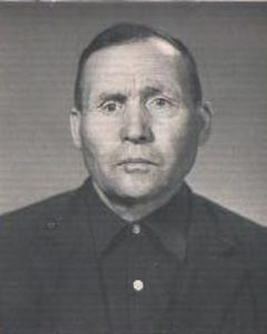 Пуртов Петр Григорьевич