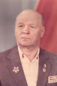Репин Николай Иванович