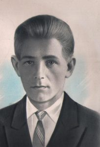 Сабаров Алексей Александрович
