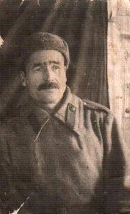 Сафралеев Абубакир Абдулбакиевич