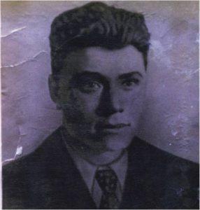 Санников Иван Степанович